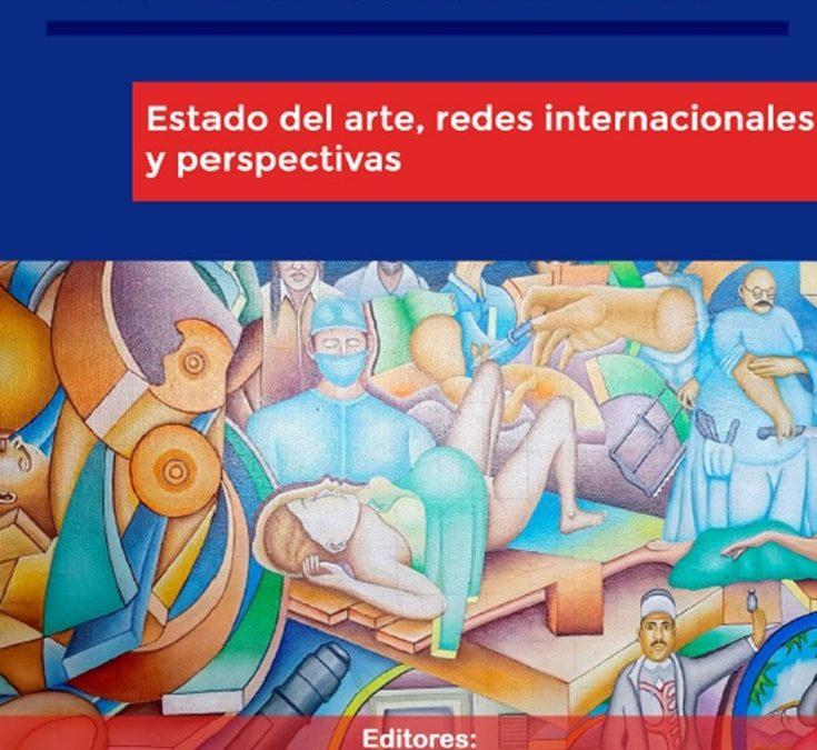 Investigación en ciencias de la salud en centroamérica: estado del arte, redes internacionales y perspectivas