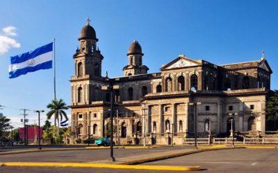 Editora Rede Unida lança novos livros na Nicarágua