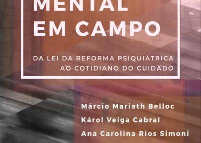 Saúde Mental em Campo: da Lei da Reforma ao cotidiano do cuidado