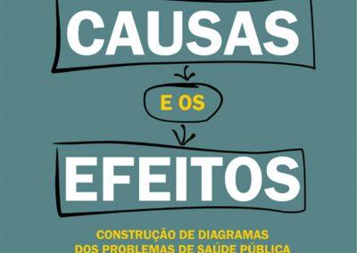 Entre as causas e os efeitos: construção de diagramas dos problemas de saúde pública