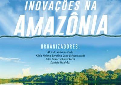 Atenção básica e formação profissional em saúde: inovações na Amazônia