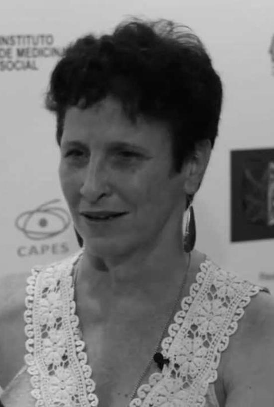 LAURA CAMARGO MACRUZ FEUERWERKER