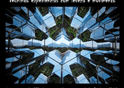 Girando Vida, Políticas e Existências: reunindo experiências com leveza e movimento Construção do 11º Congresso Internacional da Rede UNIDA
