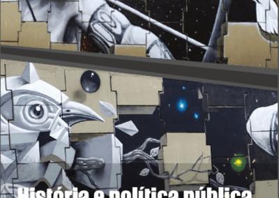 Historia e Política Pública de Saúde na Amazônia