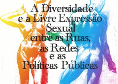 A Diversidade e a Livre Expressão Sexual entre as Ruas as Redes e as Políticas Públicas