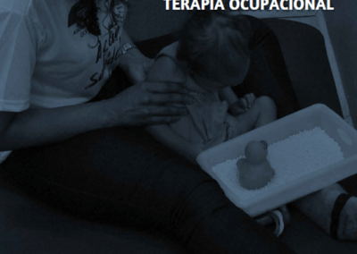 Caderno de Atenção Integral à Saúde da Criança no Âmbito da Terapia Ocupacional