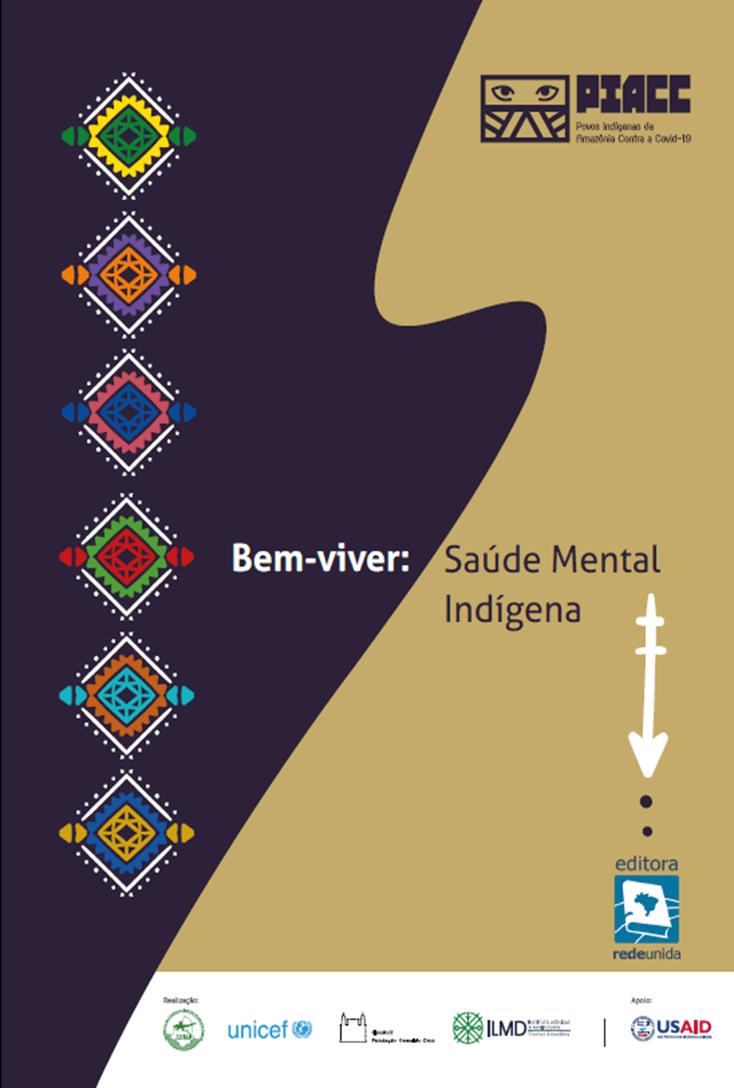 Bem viver: Saúde Mental Indígena